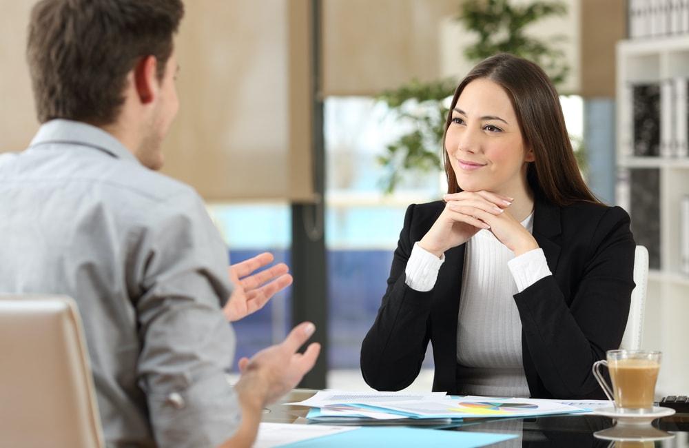 Entrevista a cliente actual